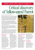 World Parrot Trust in action - Page 6
