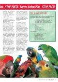 Parrots - World Parrot Trust - Page 3