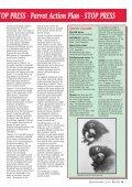 Parrots - World Parrot Trust - Page 7