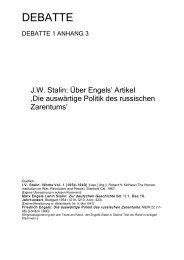 Diesen Artikel als PDF-Datei laden. - partei Marx