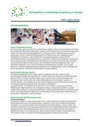 PDF, 8 Seiten, 190 KB - Partizipation