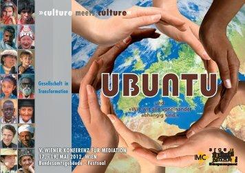 Programm 2012 - Partizipation
