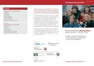 KompetenzChecker - Stiftung Partner für Schule NRW