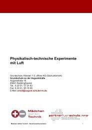 34_MwT_Grundschule an der Auguststraße - Stiftung Partner für ...