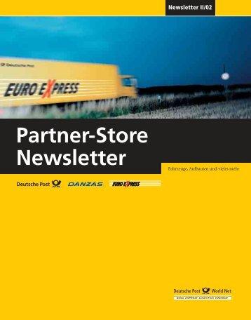 PS-Newsletter II_2002 - Partner-Store