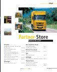Store NEWSLETTER II/2003 - Partner-Store - Page 3