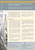 Weiße Biotechnologie – die Erfolgsgeschichte geht weiter - Dechema - Seite 4