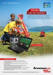 Upgrade - Lenovo Partner Network