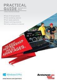 Practical Reseller Guide - Lenovo Partner Network
