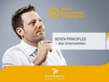 Kundenorientierte Optimierung von Prozessen - partnering