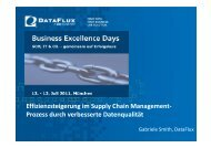 Effizienzsteigerung im Supply Chain Management Prozess durch ...