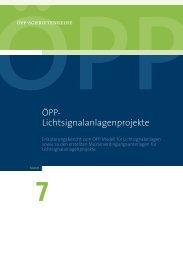 Ergebnisbericht - ÖPP Deutschland AG