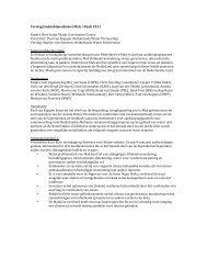 Water OS 18 juli verslag Mali - Partners voor Water