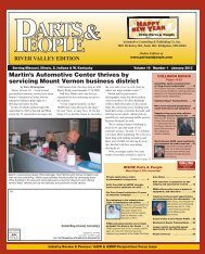 Martin's Automotive Center thrives by servicing ... - Parts & People