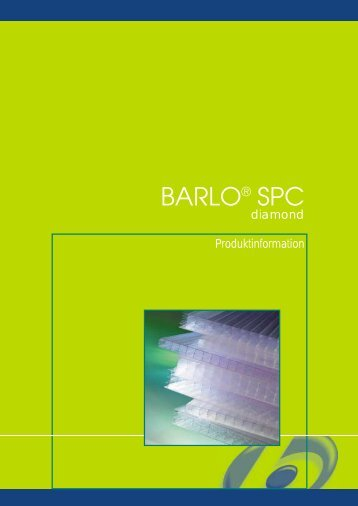 SPC Diamond duits - Paruschke Kunststoffe