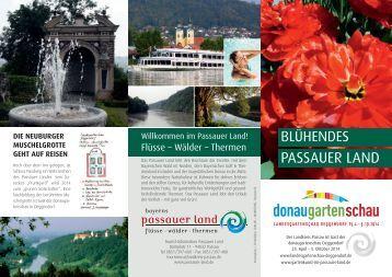 Hier - Passauer Land