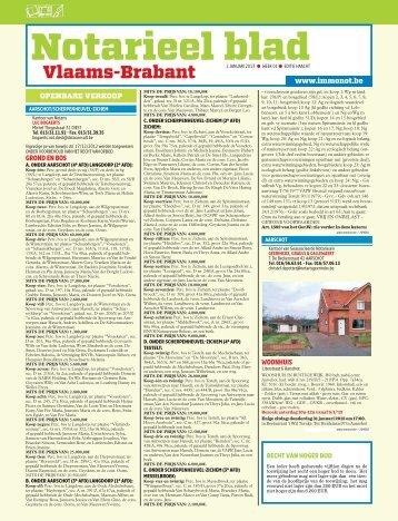 VLAAMS-BRABANT 01 HAACHT LINKS.indd - Passe-Partout