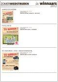 de winnaars - Passe-Partout - Page 2