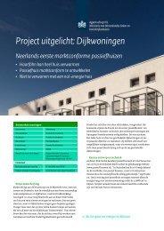 Project uitgelicht - Dijkwoningen.pdf - Agentschap NL