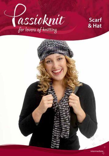Moda Vera Knitting Patterns Scarf : featured yarn... Moda Vera Akala Mens vest - Spotlight