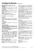Baby Cardigan - Passioknit Knitting :: Patterns, Yarns and Needles - Page 2