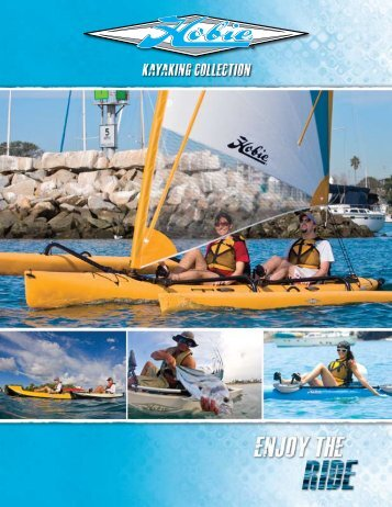 KAYAKING COLLECTION - Passion
