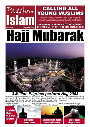 View PDF - Passion Islam