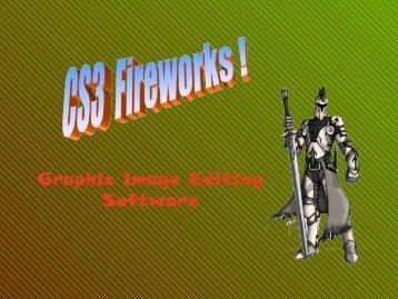Graphic Image Editing Software - Passy World