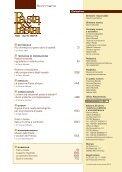 cover e indice contenuti - Pasta e pastai - Page 2