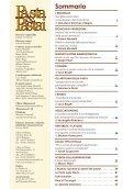 TECNICHE DI PRODUZIONE - Pasta e pastai - Page 2