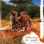 Gathering for Peace - the Website of the Pastoralist Communication ...