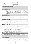 Sonntag, 24. Juni 2012 - Pastoralverbund Schloß Holte - Stukenbrock - Page 3