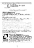 28. Mai 2012 - Pastoralverbund Schloß Holte - Stukenbrock - Page 7
