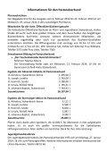 Sonntag, 9. Februar 2014 - Pastoralverbund Schloß Holte ... - Page 3