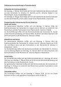 Sonntag, 9. Februar 2014 - Pastoralverbund Schloß Holte ... - Page 4