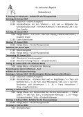 Sonntag, 9. Februar 2014 - Pastoralverbund Schloß Holte ... - Page 5