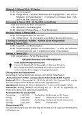 Sonntag, 9. Februar 2014 - Pastoralverbund Schloß Holte ... - Page 6