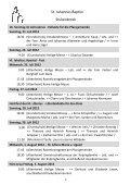 Sonntag, 22. Juli 2012 - Pastoralverbund Schloß Holte - Stukenbrock - Page 4