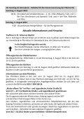 Sonntag, 22. Juli 2012 - Pastoralverbund Schloß Holte - Stukenbrock - Page 5