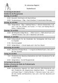 Sonntag, 21. Juli 2013 - Pastoralverbund Schloß Holte - Stukenbrock - Page 4