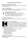 Sonntag, 23. Juni 2013 - Pastoralverbund Schloß Holte - Stukenbrock - Page 5