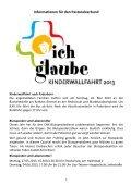 Samstag, 25. Mai 2013 - Pastoralverbund Schloß Holte - Stukenbrock - Page 3
