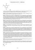 Zusammensetzungen enthaltend Amidine und Alkan Polyol - Patente - Seite 7