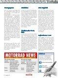 MOTORRAD-GESPANNE - Seite 6