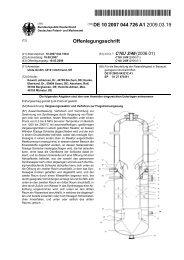 Vergasungsreaktor und Verfahren zur Flugstromvergasung