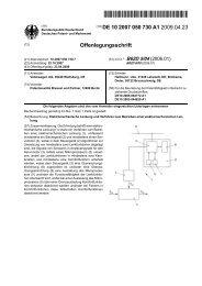 Elektromechanische Lenkung und Verfahren zum Betreiben einer ...