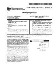 Verfahren zur Herstellung von Methanol