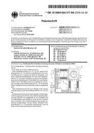 Festkörperaktor-Antriebsvorrichtung mit einer in Rotation ...