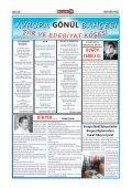 EUROPA JOURNAL - HABER AVRUPA MAI 2014 - Seite 4