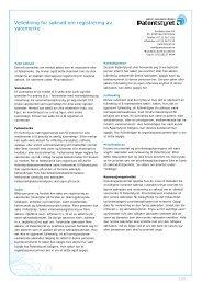 Veiledning for søknad om registrering av varemerke - Patentstyret